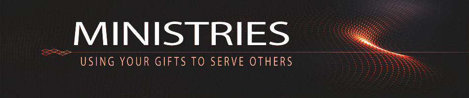 Ministries Banner